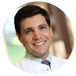 Dr. Craigen headshot
